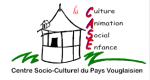 la case logo