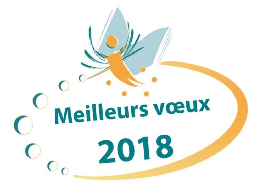 logo Coraplis voeux 2018