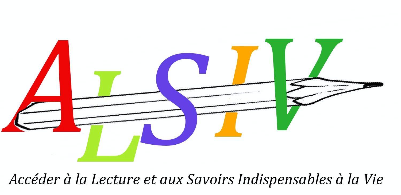 Logo Alsiv