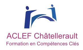 logo ACLEF Châtellerault